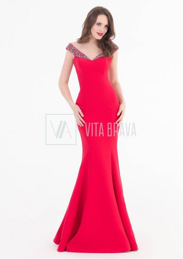 Вечернее платье MT020 #2