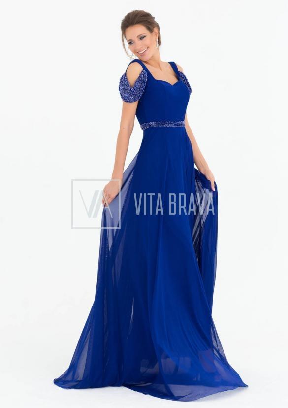 Вечернее платье MT033 #3