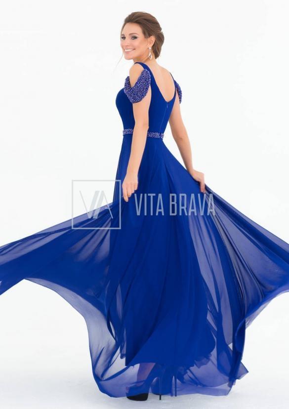 Вечернее платье MT033 #4