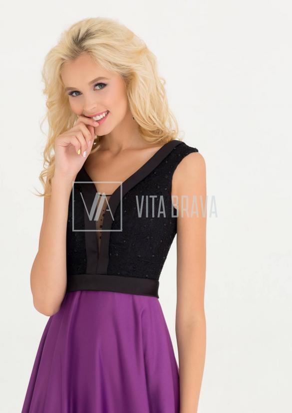 Вечернее платье MT066 #2
