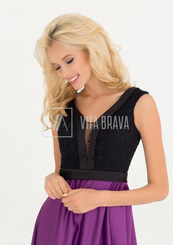 Вечернее платье MT066 #1
