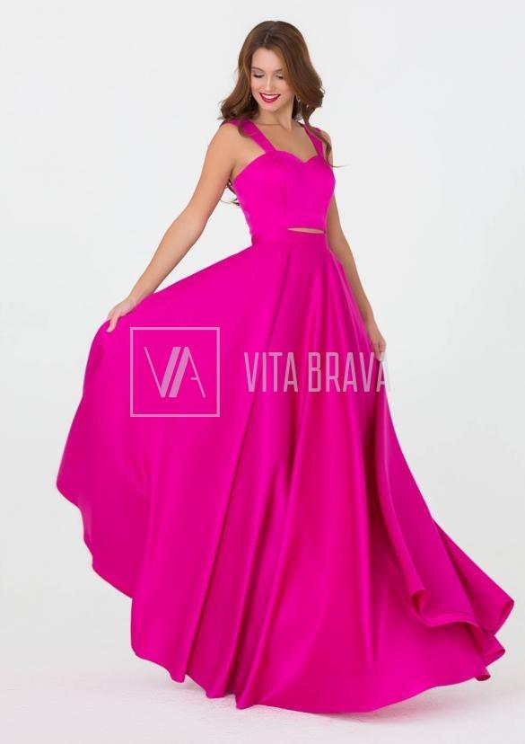 Вечернее платье MT074 #4