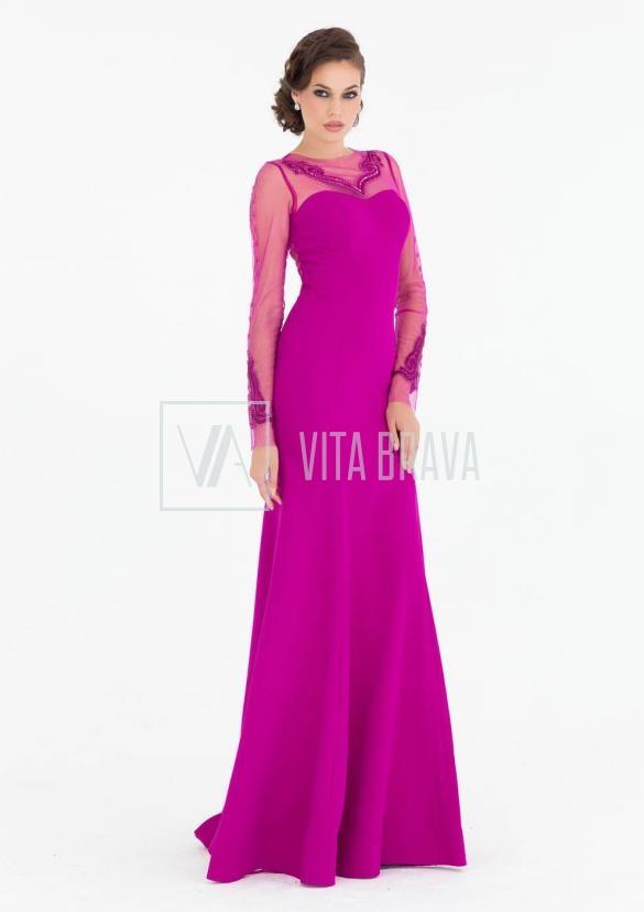 Вечернее платье MT075 #5