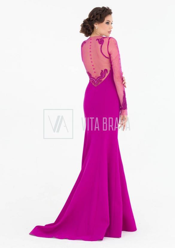 Вечернее платье MT075 #4