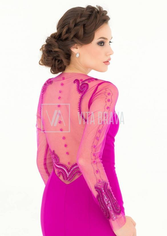 Вечернее платье MT075 #1