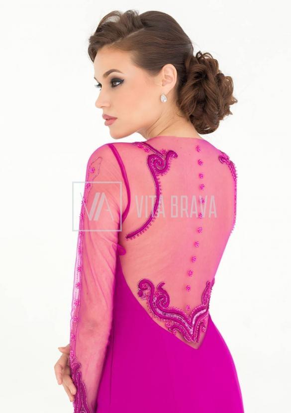 Вечернее платье MT075 #3