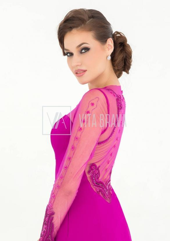 Вечернее платье MT075 #2