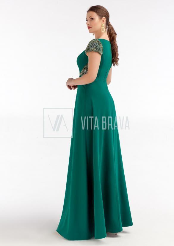 Вечернее платье MT098R #1