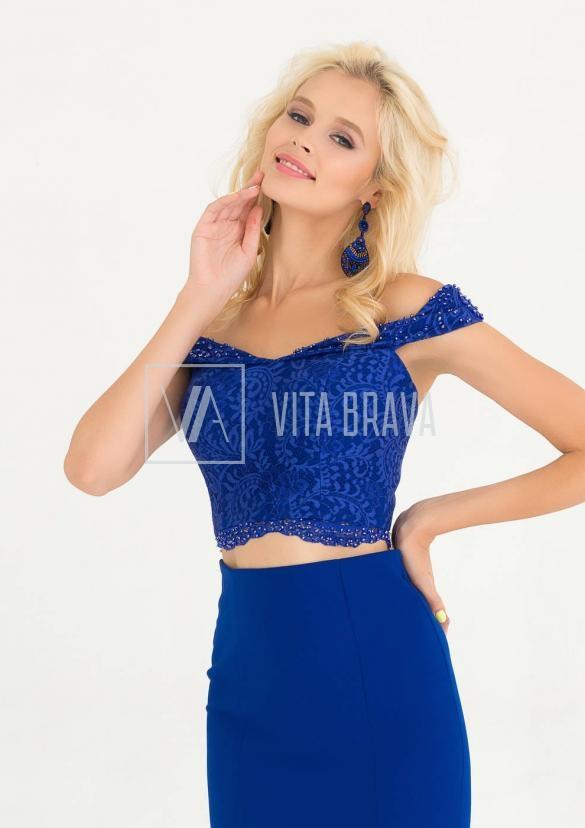 Вечернее платье MT134 #1