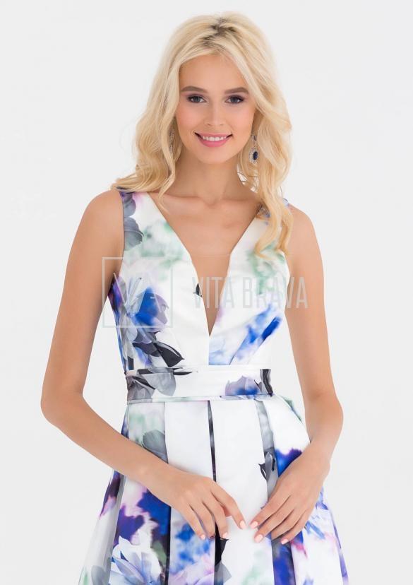 Вечернее платье MT150 #5