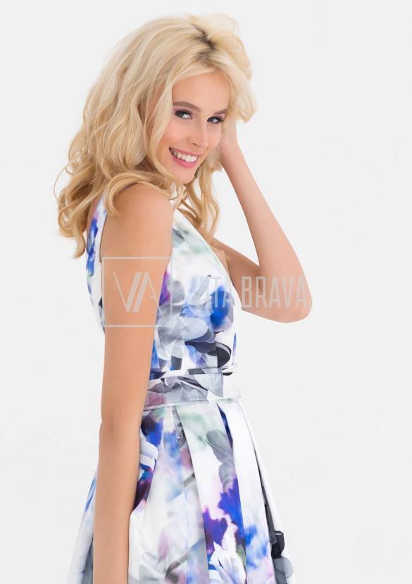 Вечернее платье MT150 #4