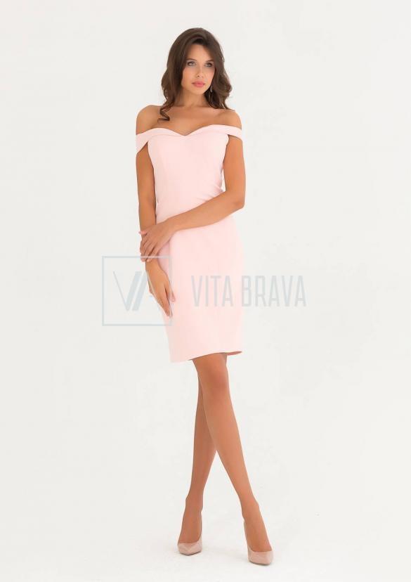 Вечернее платье MT155 #1