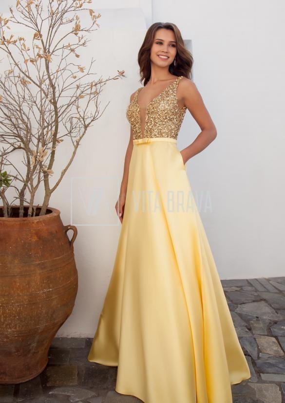 Вечернее платье Avrora170006A #3