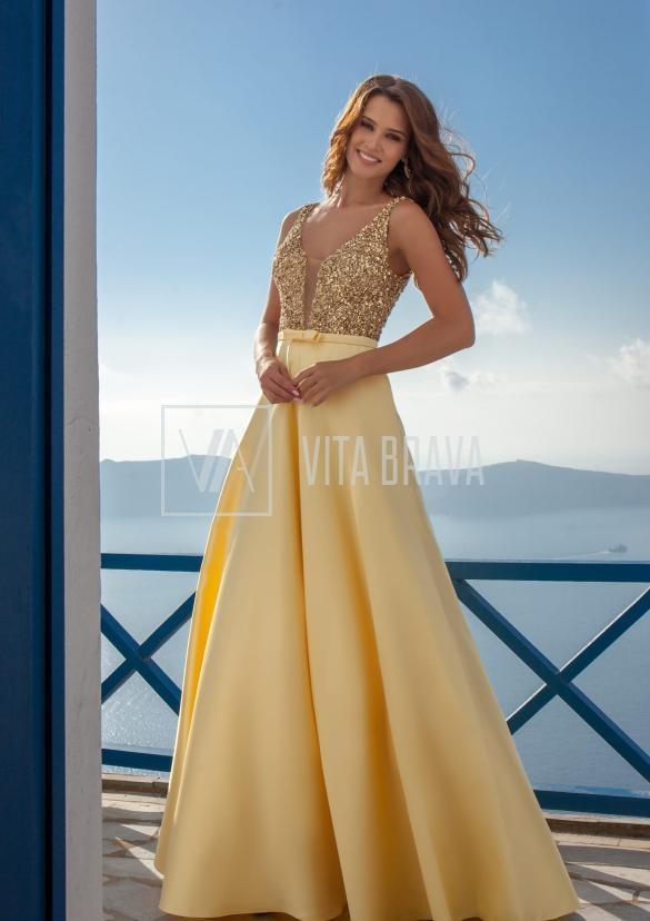 Вечернее платье Avrora170006A #2