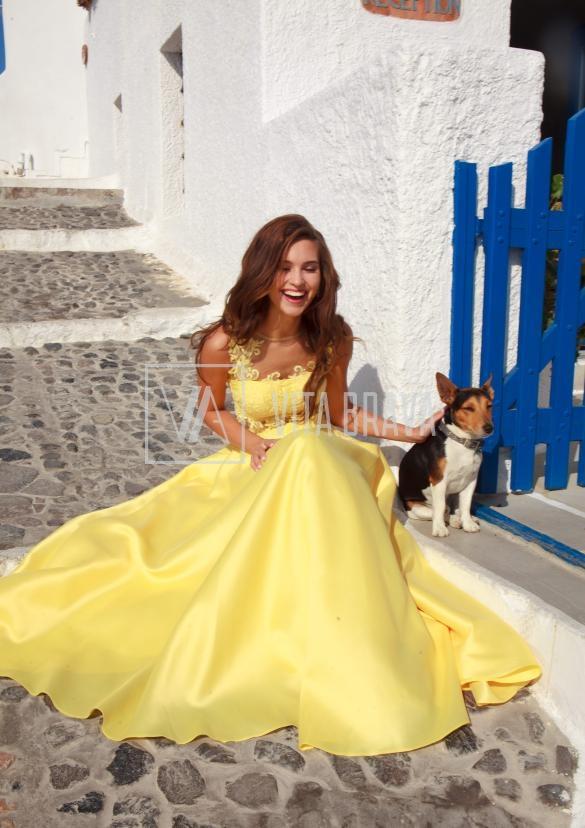 Вечернее платье MT170512 #5