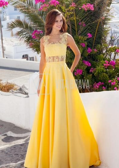 Вечернее платье MT170512
