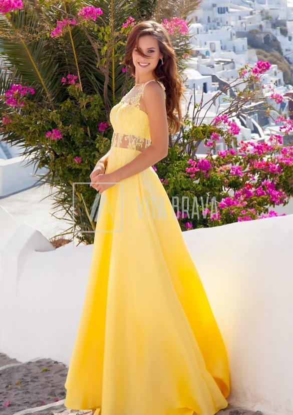 Вечернее платье MT170512 #4