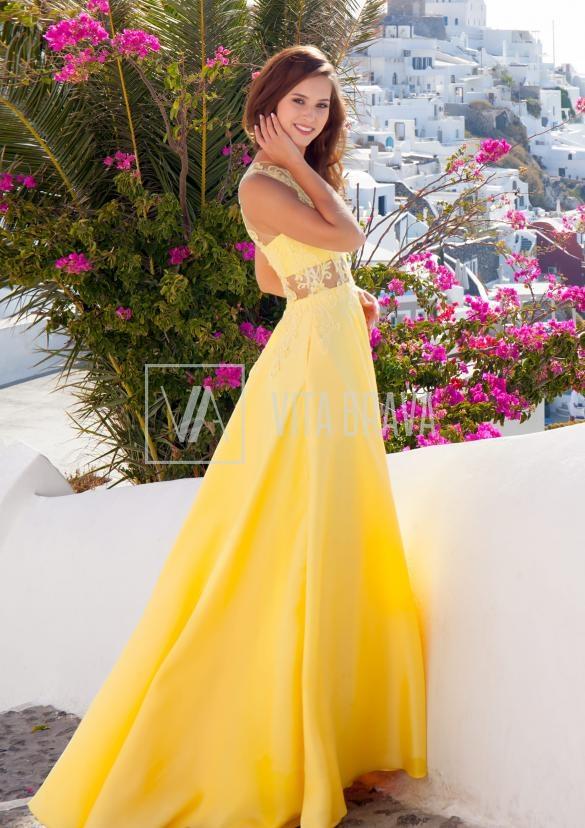 Вечернее платье MT170512 #3