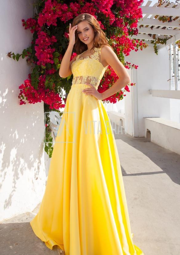 Вечернее платье MT170512 #2