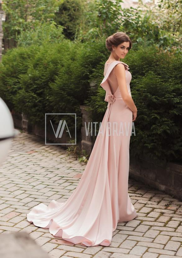 Свадебное платье MT184 #5