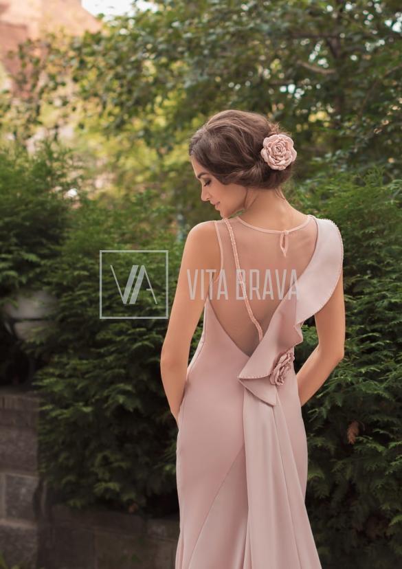 Свадебное платье MT184 #6