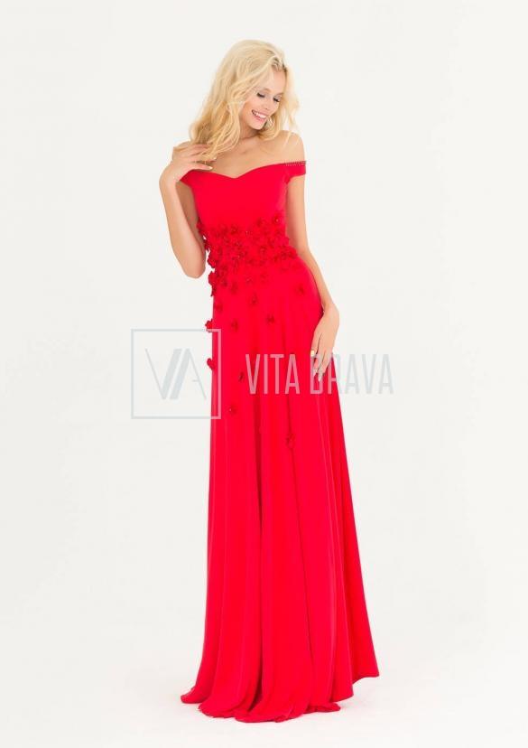 Вечернее платье MT194 #5