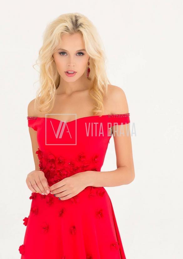 Вечернее платье MT194 #2
