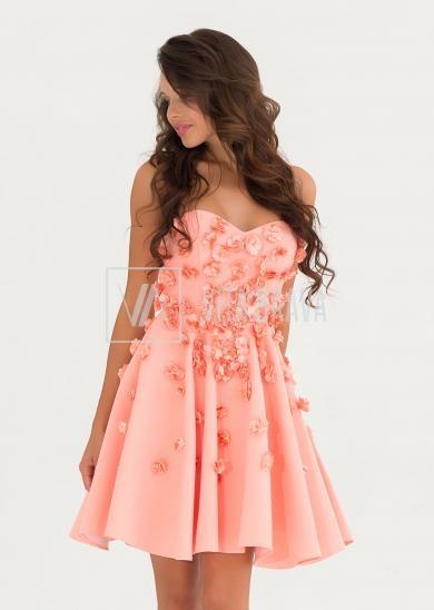Вечернее платье MT201