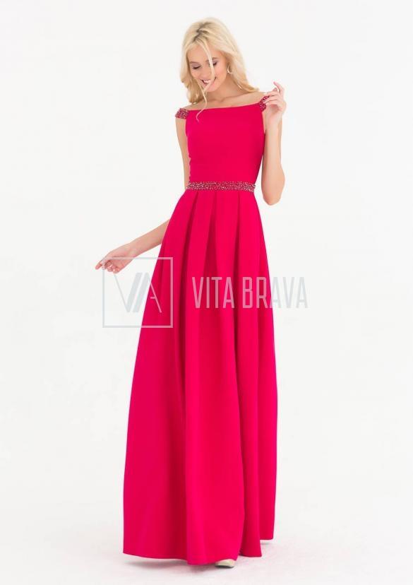 Вечернее платье MT206 #3