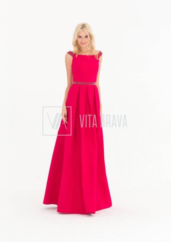 Вечернее платье MT206 #6
