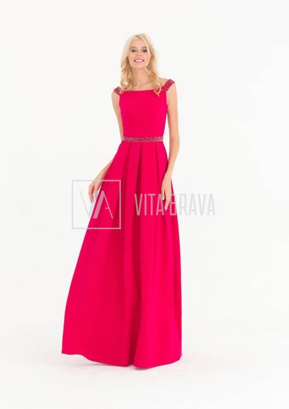 Вечернее платье MT206 #4