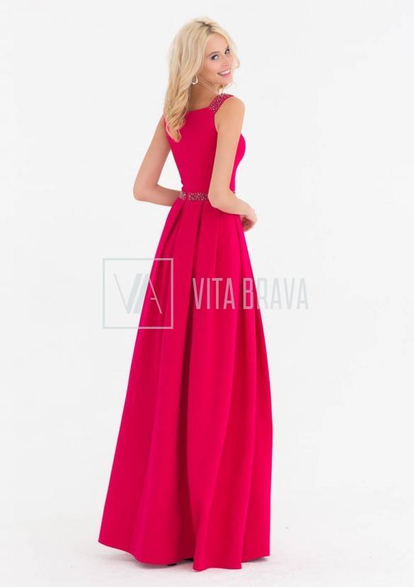 Вечернее платье MT206 #5