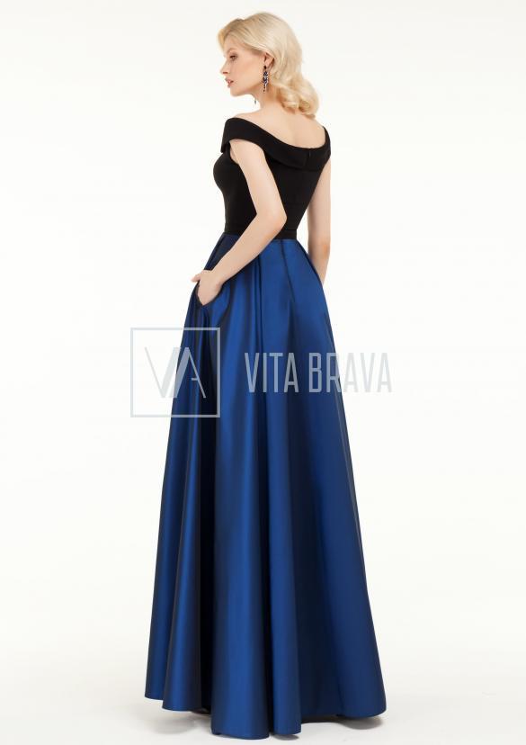 Вечернее платье MT215A #1
