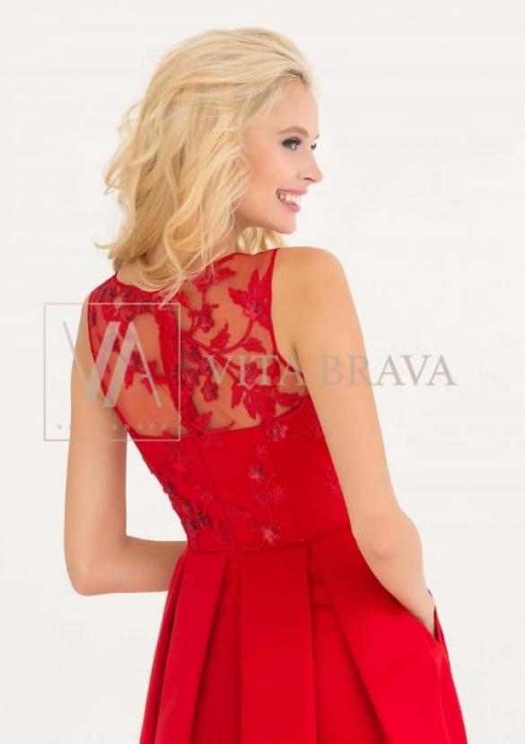 Вечернее платье MT218 #3