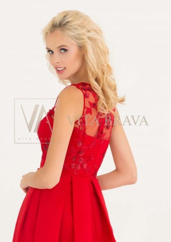 Вечернее платье MT218 #2