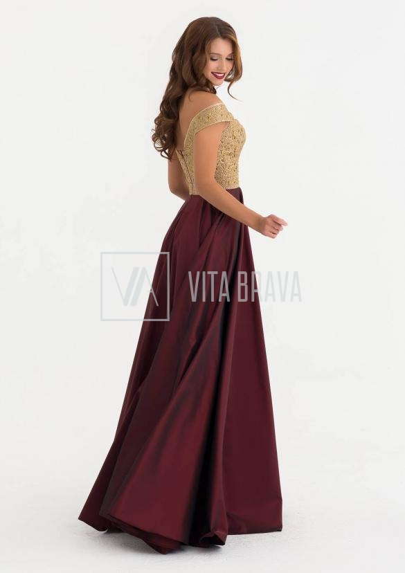 Вечернее платье МТ244 #4