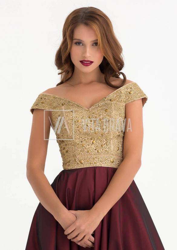 Вечернее платье МТ244 #1