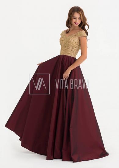 Вечернее платье МТ244