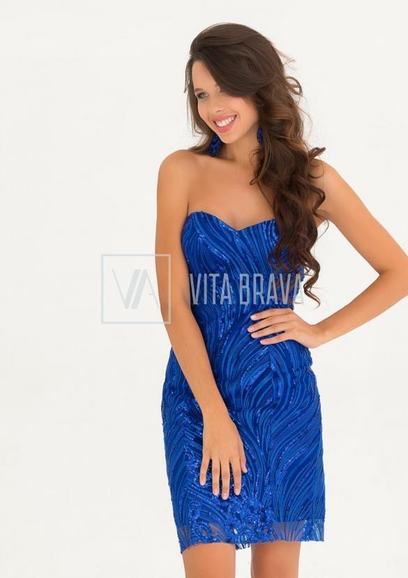 Вечернее платье MT271R #2