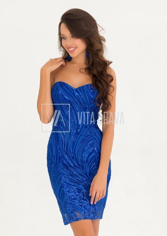 Вечернее платье MT271R #3