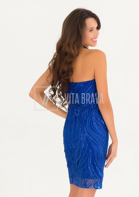Вечернее платье MT271R #1