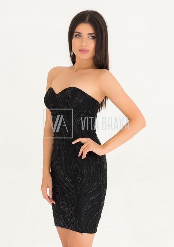 Вечернее платье MT271X #2