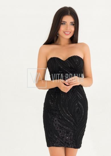Вечернее платье MT271X