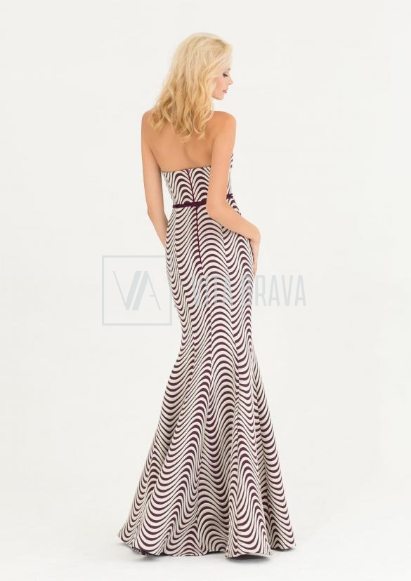 Вечернее платье MT278 #1