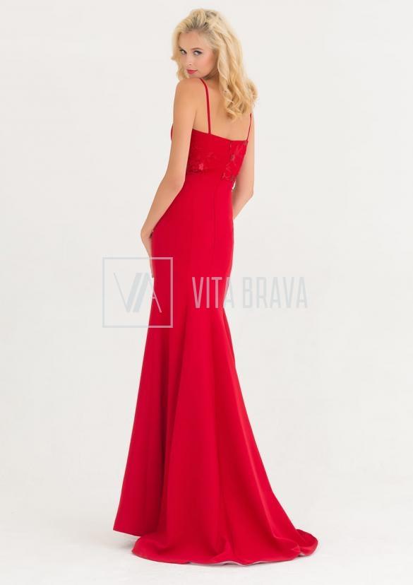 Вечернее платье MT282 #2