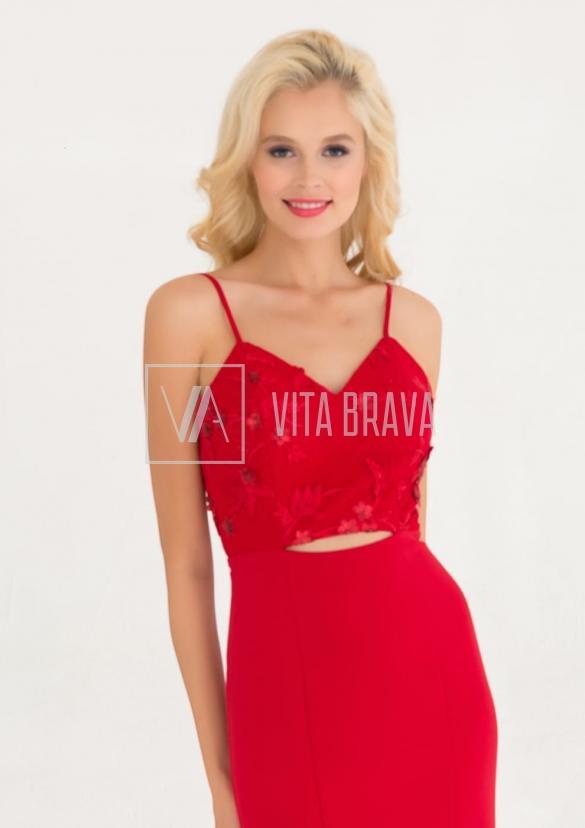 Вечернее платье MT282 #3