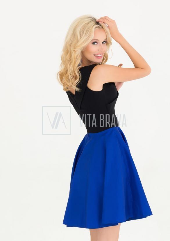 Вечернее платье MT284R #1
