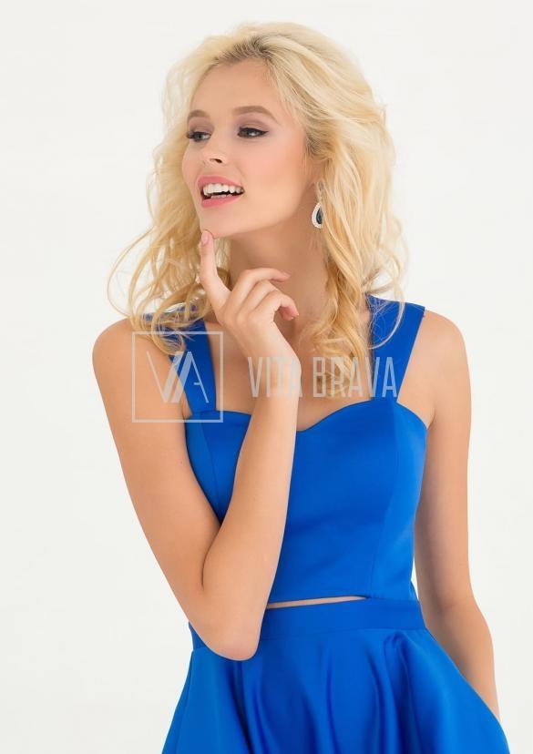 Вечернее платье MT286 #4