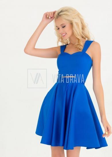 Вечернее платье MT286