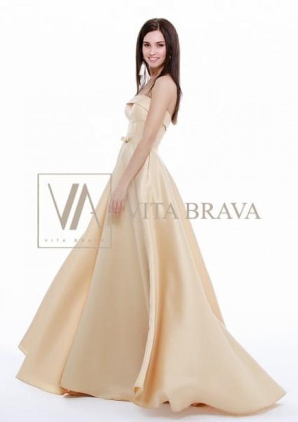 Свадебное платье MT294a #2